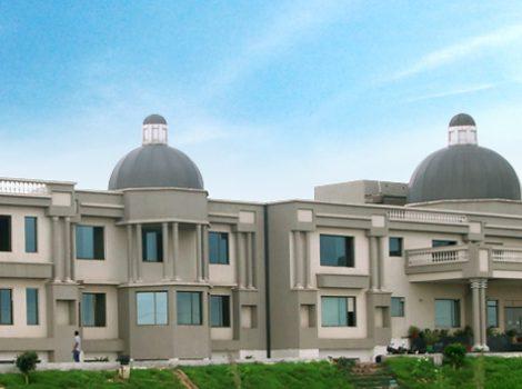 Top University- Sanskriti University