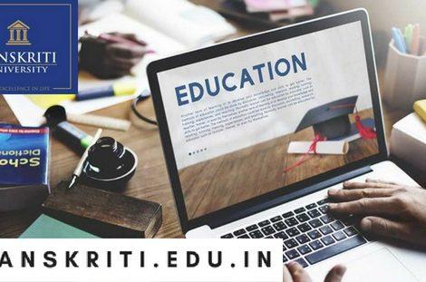 Education- Sanskriti University